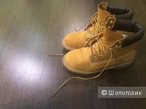 Ботинки Timberland classic оригинал