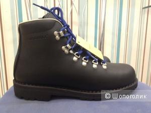 Мужские зимние ботинки Merrell, производство Италия