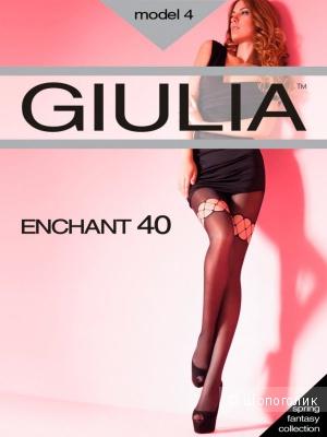 Колготки Giulia 40 ден