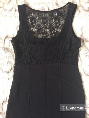 Платье  с кружевной спинкой Victoria's Secret