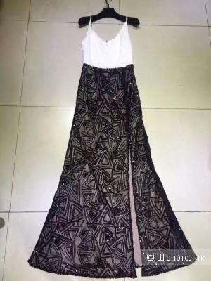 Вечернее платье Dior( копия люкс качество)