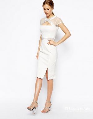 Новое белое платье Tempest GiGi