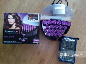 Электробигуди Remington Fast Curls