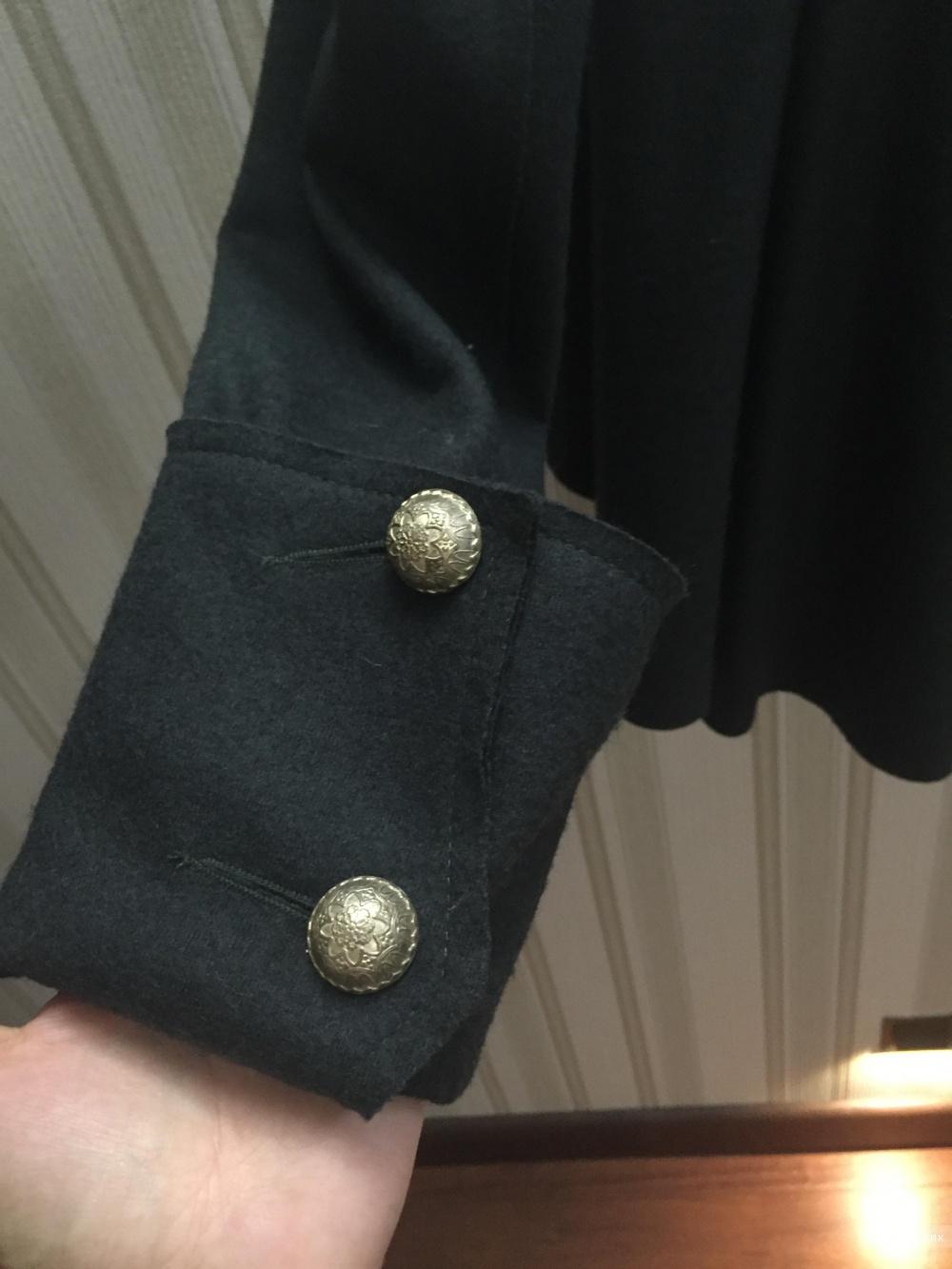 Дизайнерское пальто Kriza