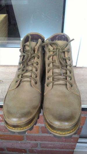 Ботинки мужские, новые, 41