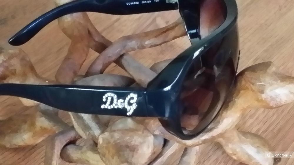 Солнцезащитные очки Dolce&Gabbana, оригинал