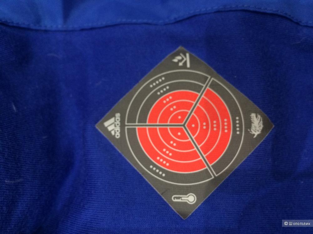 Куртка Adidas размер 2-3 года