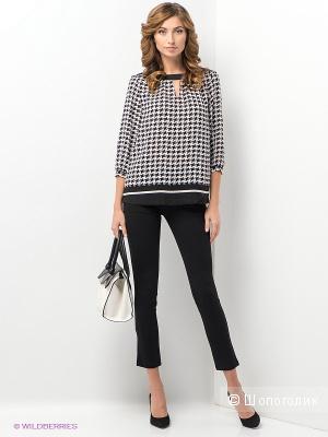 Зауженные брюки Zarina размер XL новые черные