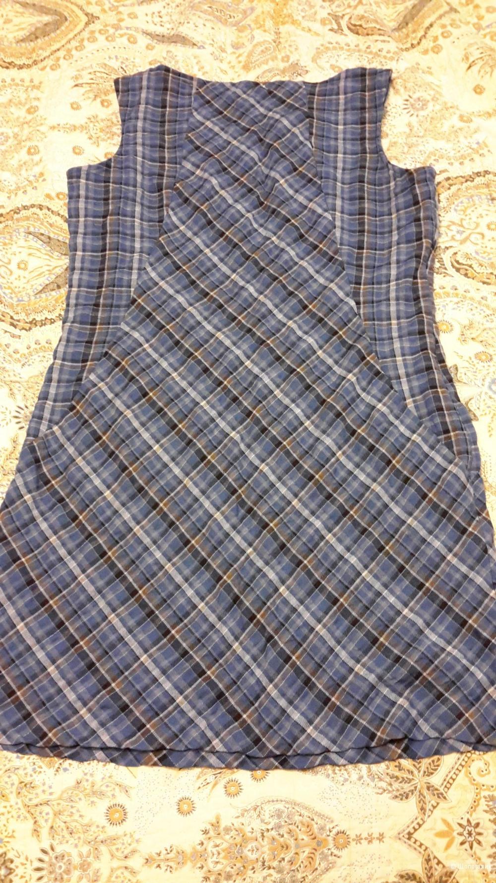 Платье TOM TAILOR размер 40 на наш 48-50 б/у в отличном состоянии