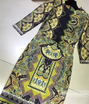Платье Etro(реплика качество люкс,в составе шёлк)