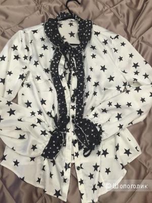 Звёздная рубашечка