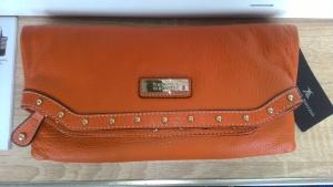 Небольшая сумочка-кроссбоди Francesco Marconi