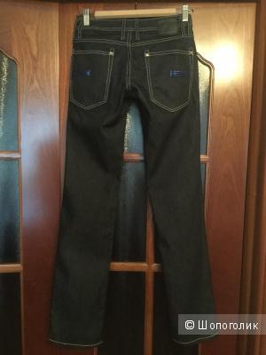 Джинсы Calvin Klein Jeans, темно-синие, размер 25