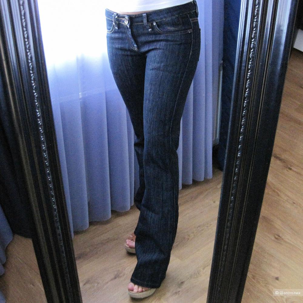 Новые джинсы Miss Sixty