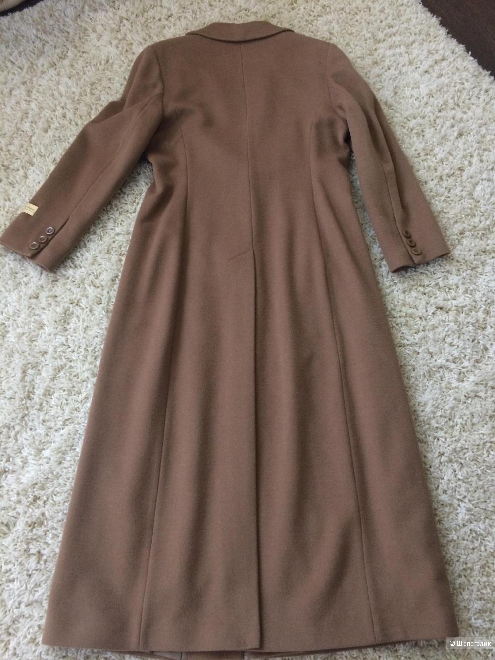 Итальянское пальто Alvo