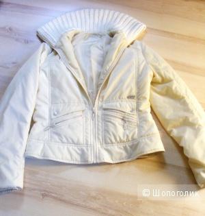 Куртка MNG 44 размер НОВАЯ