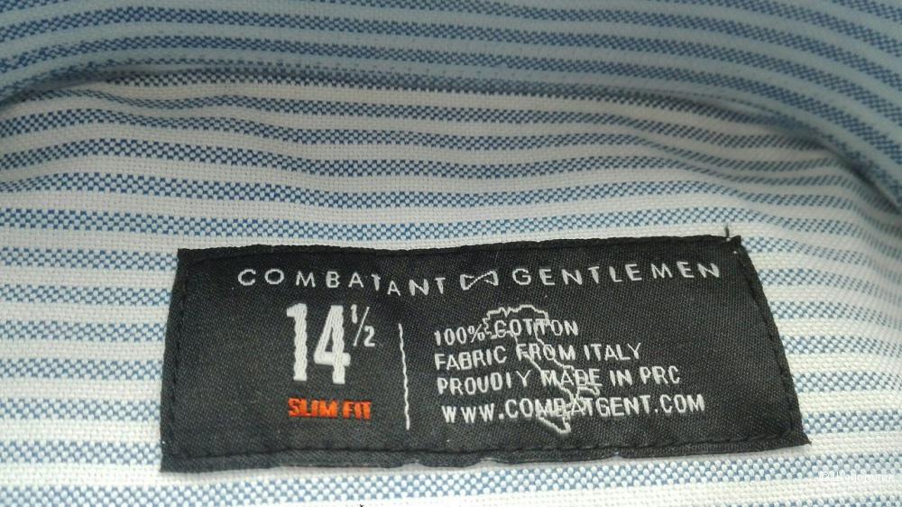 Рубашка combatant gentlement