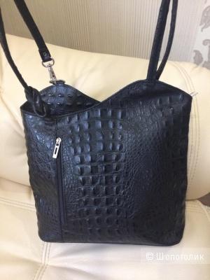 Итальянская сумка Borso in Pelle