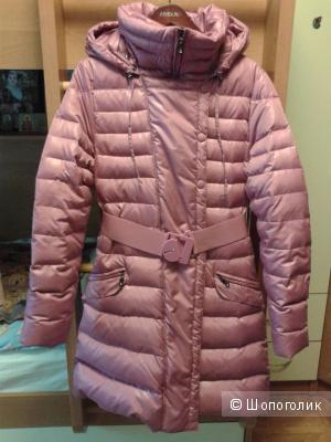 Пальто, зима, дети, р-р 42