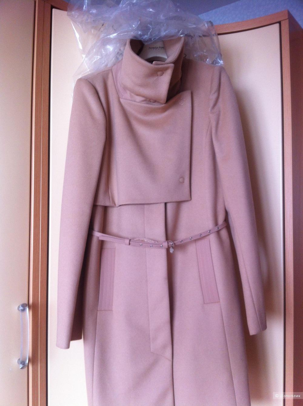 Пальто PATRIZIA PEPE новое