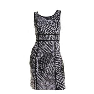 CALVIN KLEIN офисное платье р.44-46 Новое.С ценниками.
