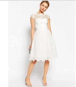 Продаю свадебное платье Chi Chi London