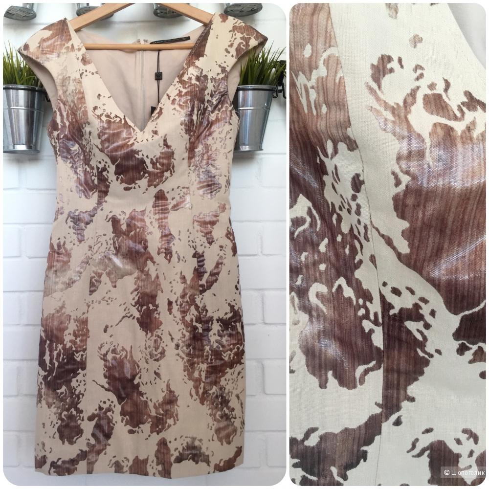 Новое платье Mackage