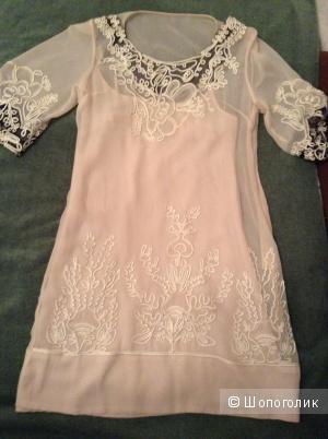Платье Bcbgmaxazria 42 размер