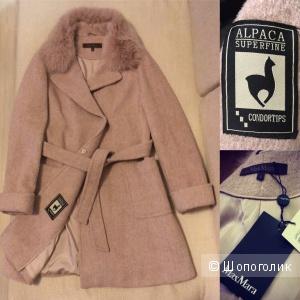 Оригинальное пальто Max Mara