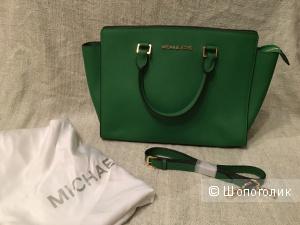Оригинальная сумка Michael Michael Kors Selma