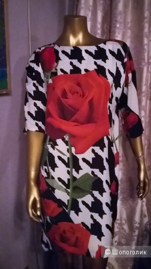 "Шикарное платье ""Bellissima by Raffaella Rai"". 42-44-46 размер."