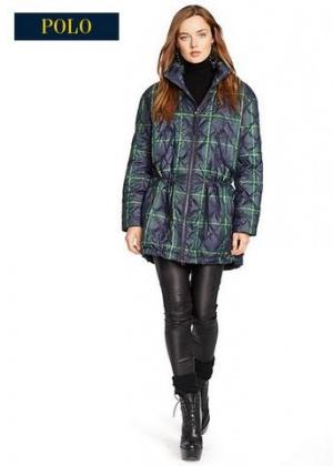Куртка демисезонная оригинал Polo Ralph Lauren размер 48 российский