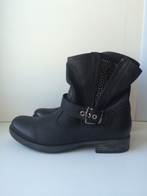 Кожаные ботинки Nero Giardini, 38
