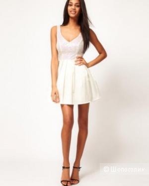 Новое платье Asos 42