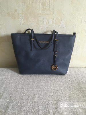 Сумка Michael Michael Kors jet set medium