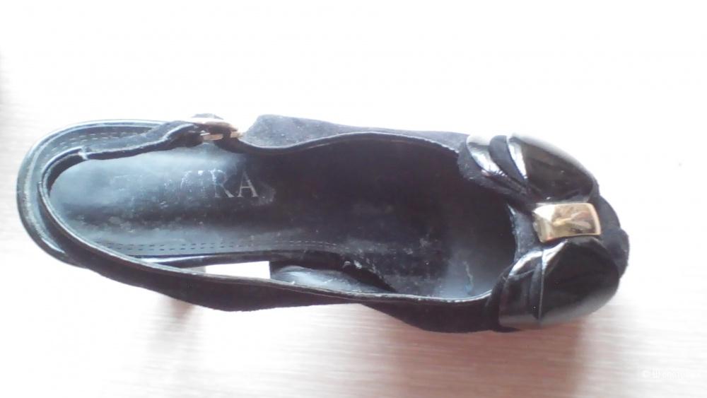 Новые босоножки  Elmira 36