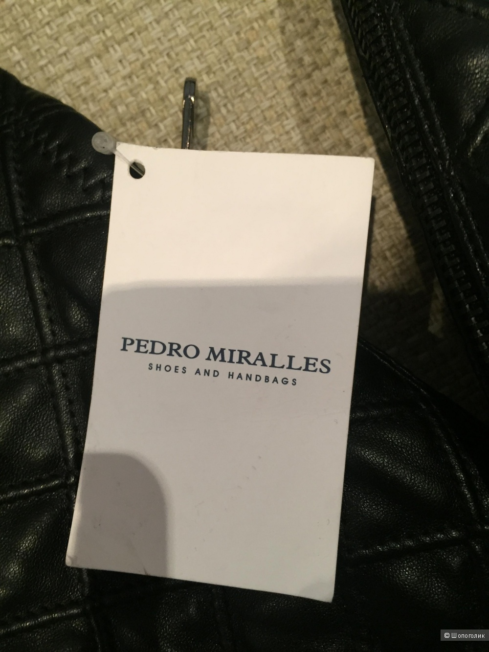 Женские сапоги Pedro Miralles