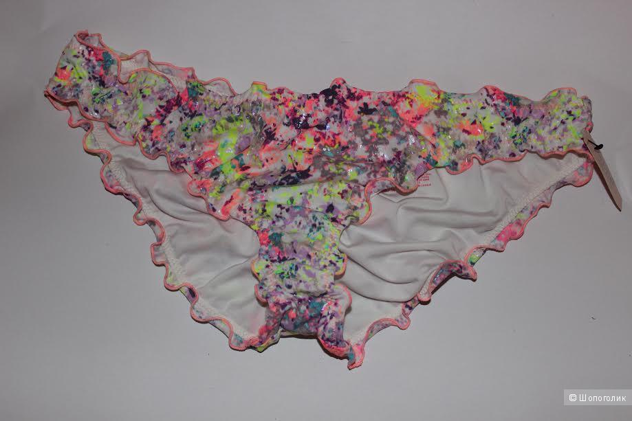 Victoria's Secret оригинал трусики от купальника,размер M