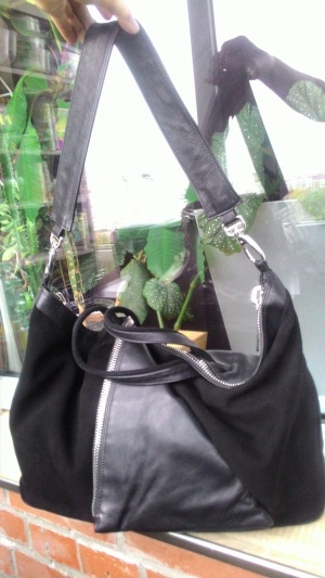Дизайнерская сумка Renato Angi