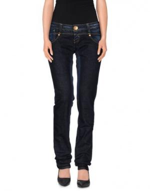 Новые джинсовые брюки 2W2M 29 р-р