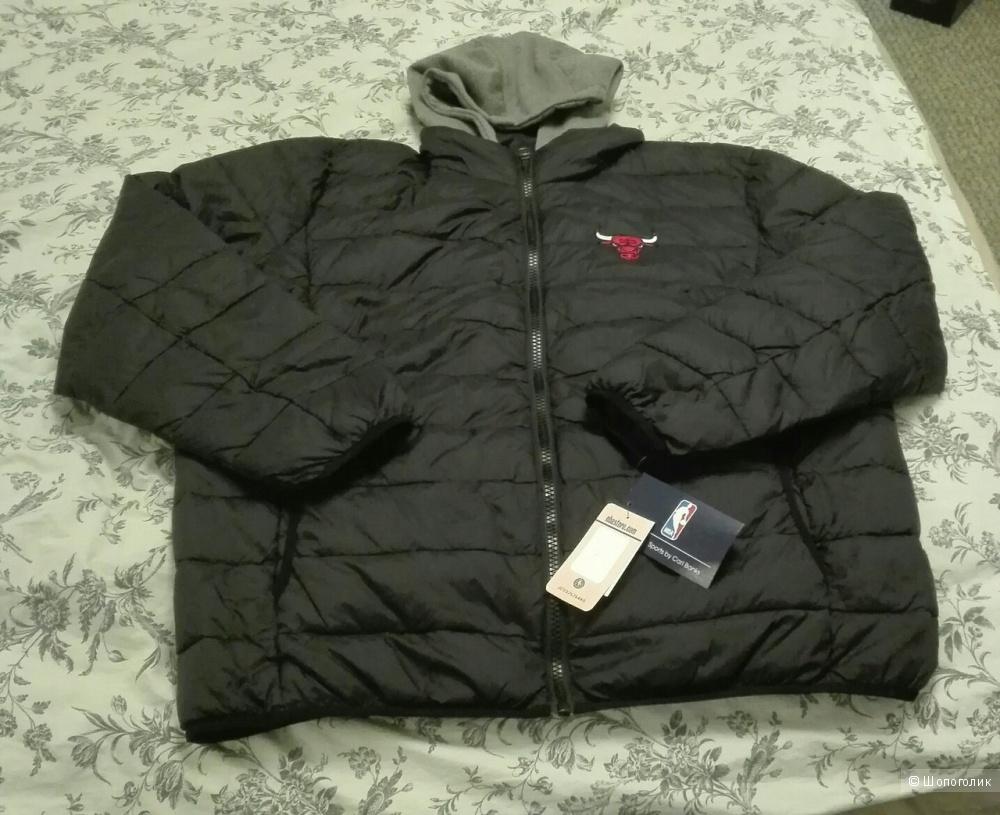 Осенняя куртка G-III Sports размер XXL