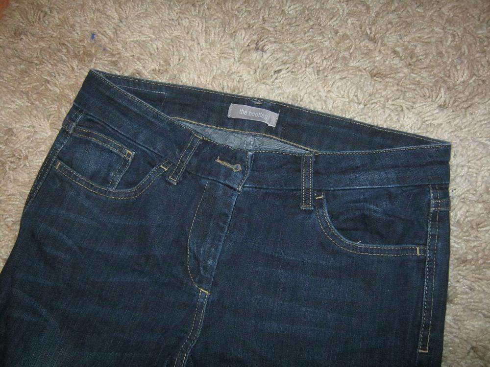 Новые джинсы Marks & Spencer, М (UK12)