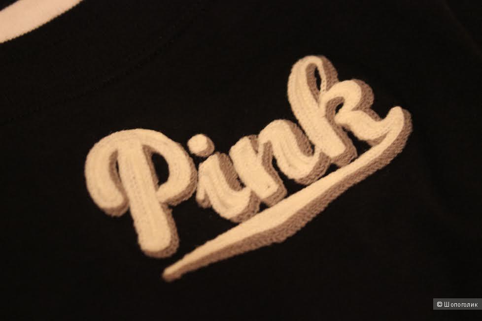 Йога леггинсы из серии PINK Victoria's Secret оригинал, размер S,новые