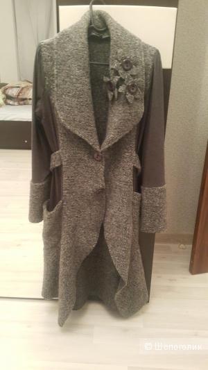 Кардиган-пальто Rinasсimento M
