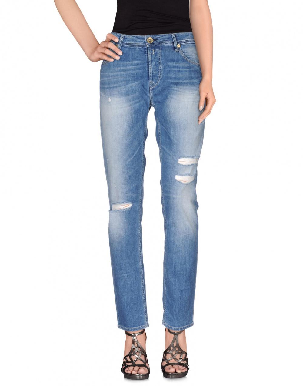 Новые джинсы бойфренд Replay 29й размер идут на 30й