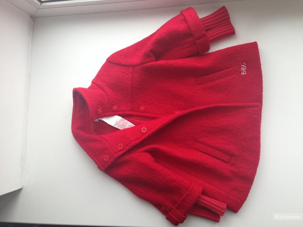 Детское пальто Boboli
