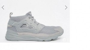 Продаю новые  Reebok Furylite Chukka Trainers, 6 uk, 7 usa, 25cm, 250мм, 39 eur