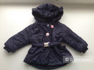 Детская куртка Byblos 9-12 месяцев