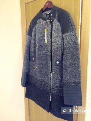 Пальто Karen Millen новое 46-48 р.