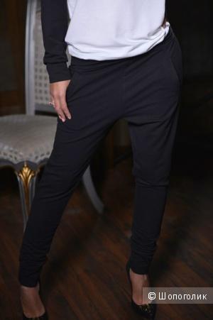 Женские спортивные штаны,брюки ТМ Lipinskaya Brand,размер S,новые